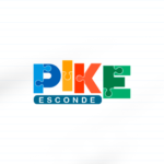 logo pike esconde
